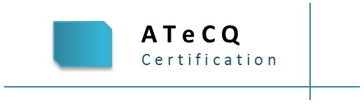 ATeCQ Certification